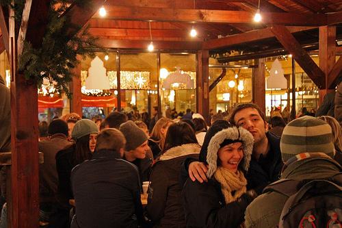 Zagreb Markets