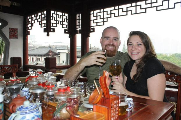 July was the month I said goodbye to my travel companion of a year, Nomadic American