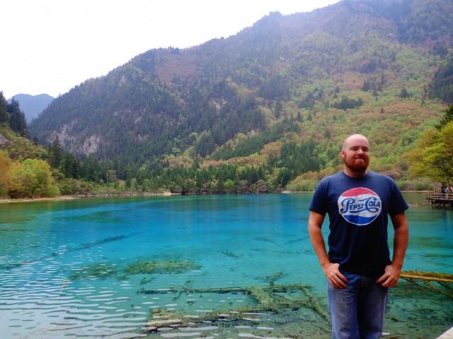 Five Flower Lake Jiuzhaigou