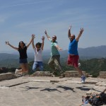 Conquering the Wild Wall with Great Wall Hiking