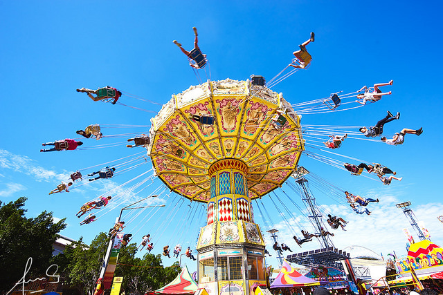 royal easter show sydney