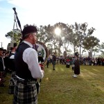 Discovering the Australian Celtic Festival