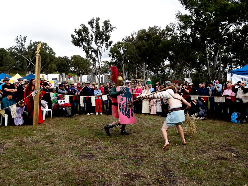 nemas australian celtic festival