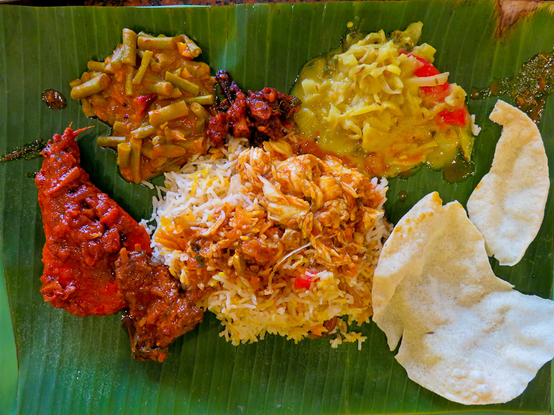 banana leaf apolo singapore