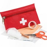 Why I Never Pack a Travel First-Aid Kit