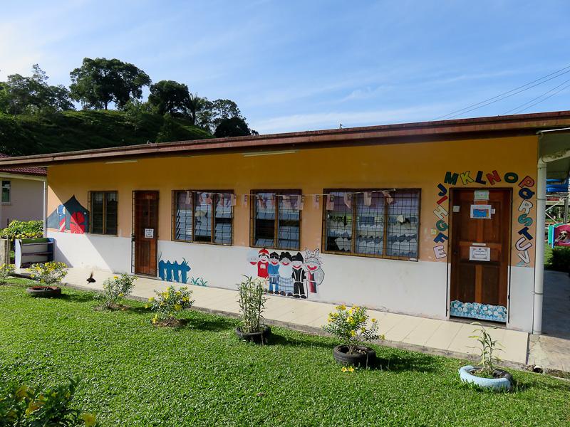 kiulu farm stay school
