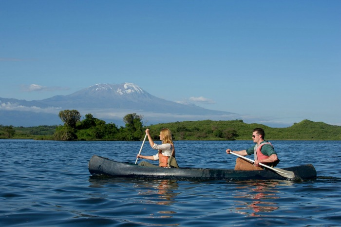 lake Momella Canoeing Arusha 8 resized