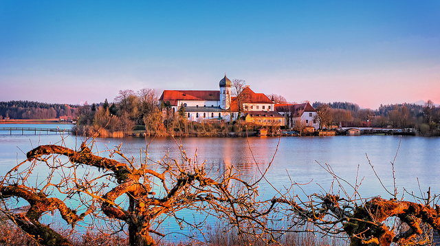 klosters switzerland