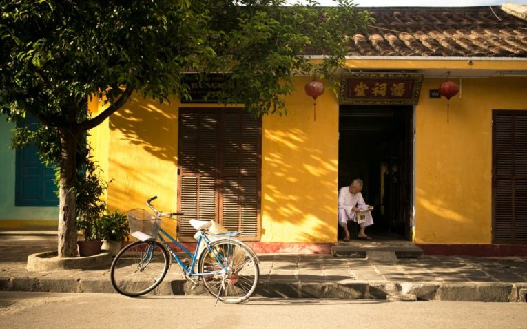 china hutong