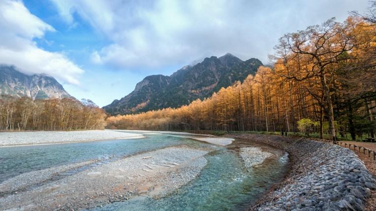 46 - Kamikochi Northern Alps