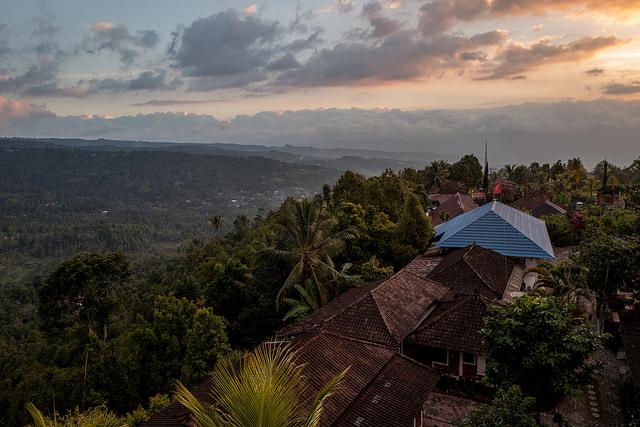 bali villa indonesia