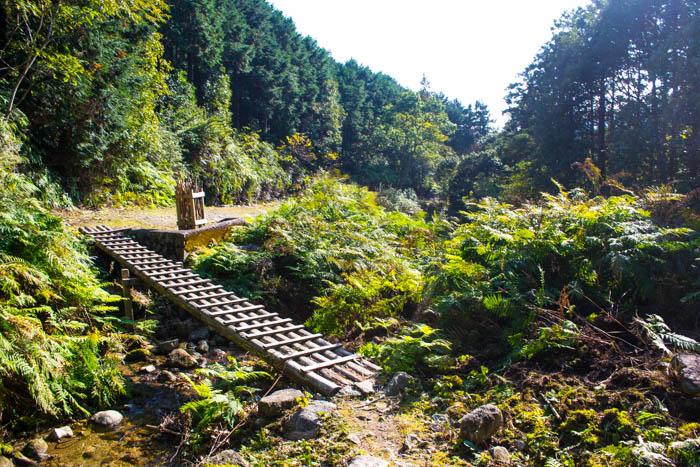 kumano kodo itinerary hiking