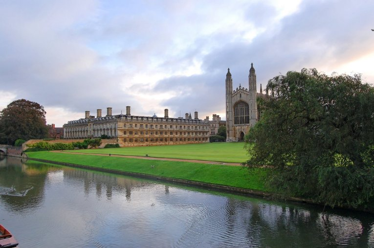 cambridge backs uk road trip