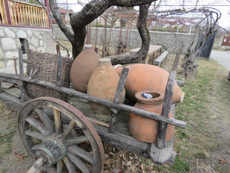 georgian qvevri kvevri kakheti wine tour