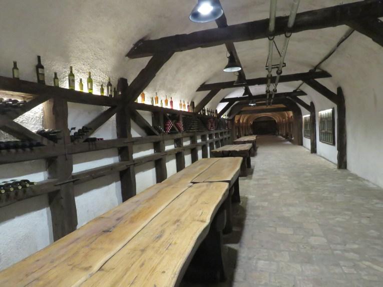 kareba winery kakheti wine tour