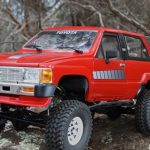 Rc4wd 4runner Review Aussie Rc News