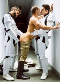 Gay Storm Troopers