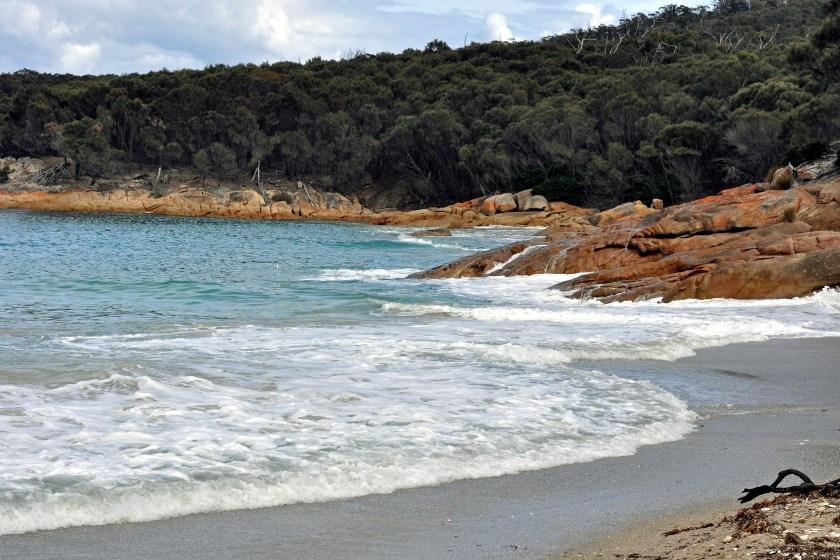 Freycinet Peninsula Circuit, Tasmania