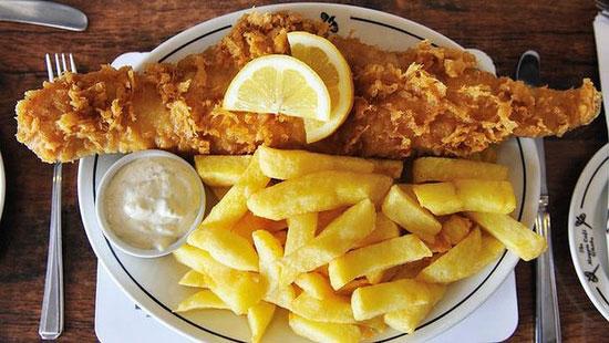 Resultado de imagen de gastronomia de australia