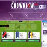 Crownlow – AFL Brownlow Medal Tipping Comp – $50,000 in CrownBet Rewards Prizes