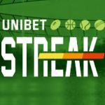 Unibet Streak – Free Tipping Comp with Monthly Cash Prizes