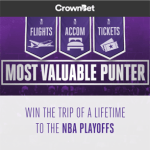 Win a Trip to the 2018 NBA Playoffs