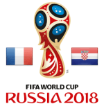 FIFA World Cup Final – France v Croatia – Preview, Prediction & Betting Tips