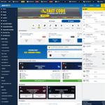 Updated Sportsbet Review
