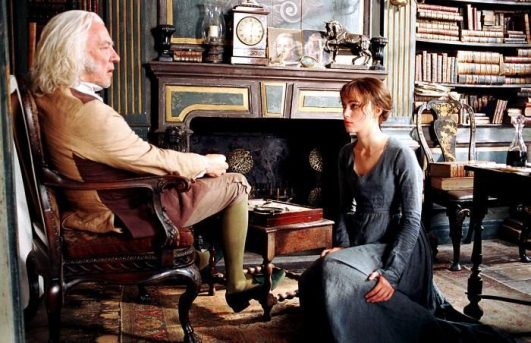 Fathers and Daughters in Jane Austen's Novels