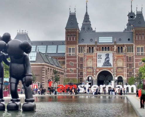Expat Assignment in The Netherlands