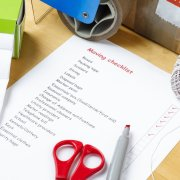 moving house checklist when moving overseas