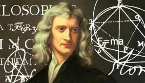 If Isaac Newton were to be a data scientist