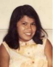 Esther Guevera Broberg was found on May 22, 1983