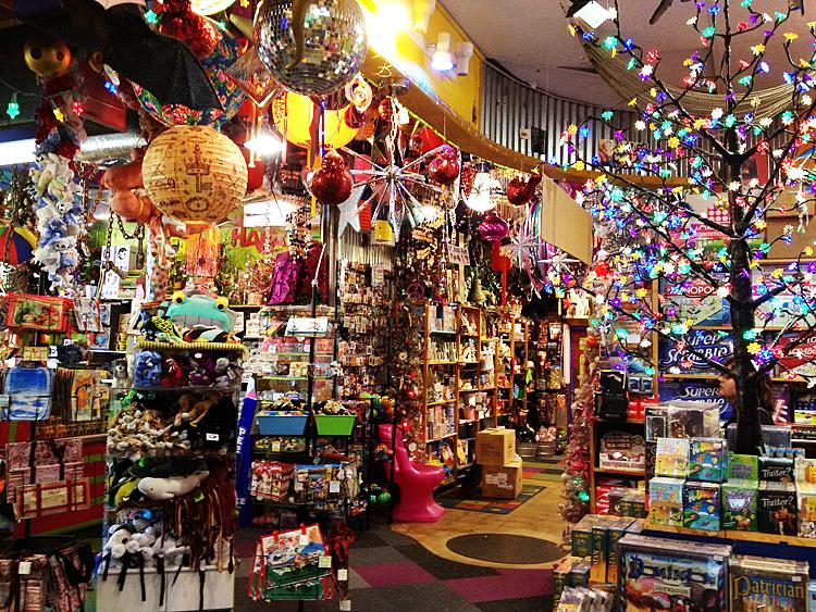 toy joy store kids children kiddies kiddos nunzilla weird