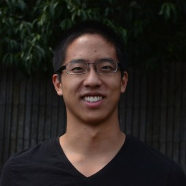 Atlas Wearables CEO, Peter Li (photo from the Atlas Wearables website).