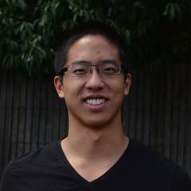 Atlas Wearables CEO, Peter Li (photo from the Atlas Wearables website).