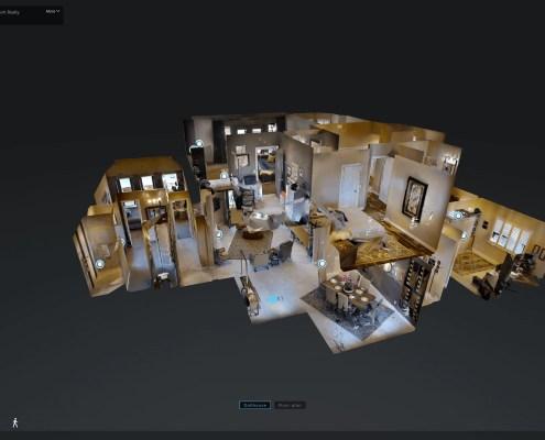 Virtual Tour of 220 Winnmohs Place in Horseshoe Bay