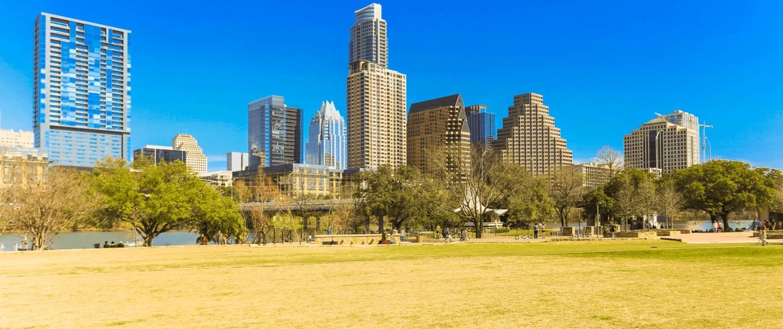 Austin Google Tours