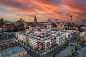 San Antonio Apartment Photography - Austin 360 Photography