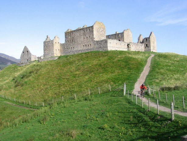 Scotland+Vacation+Packages