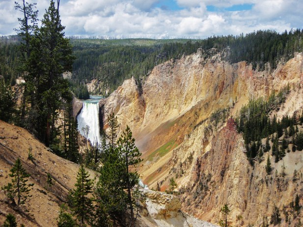 Yellowstone+Vacation+Packages
