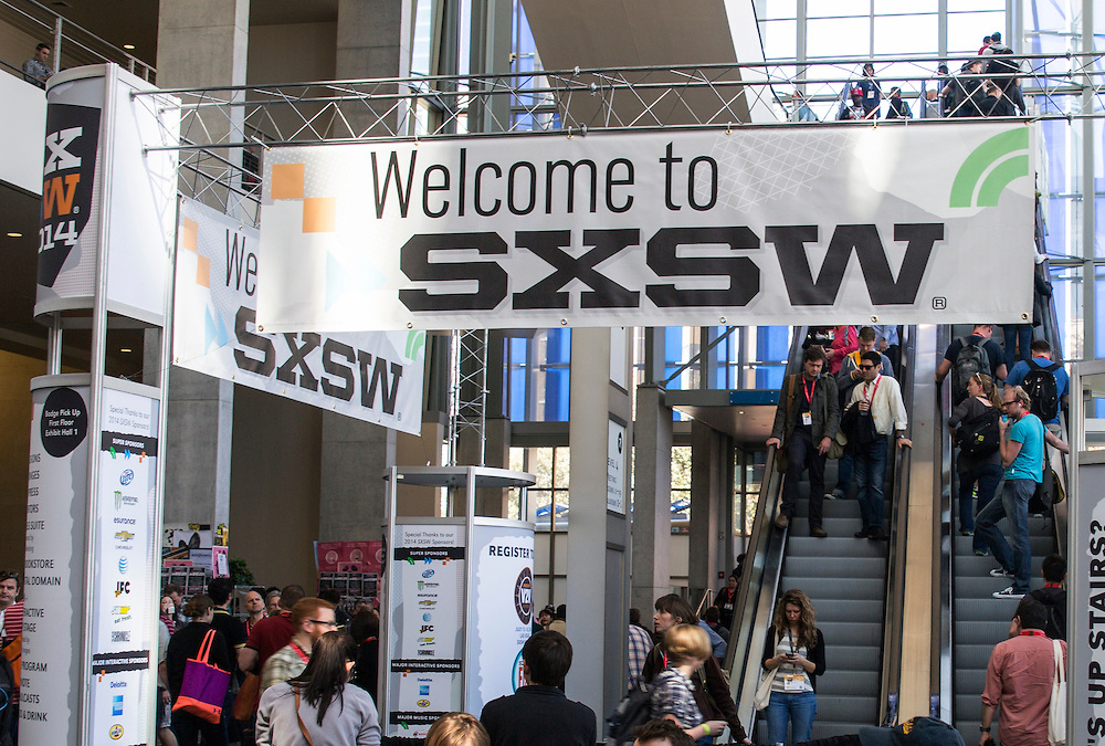 South by Southwest (SXSW)