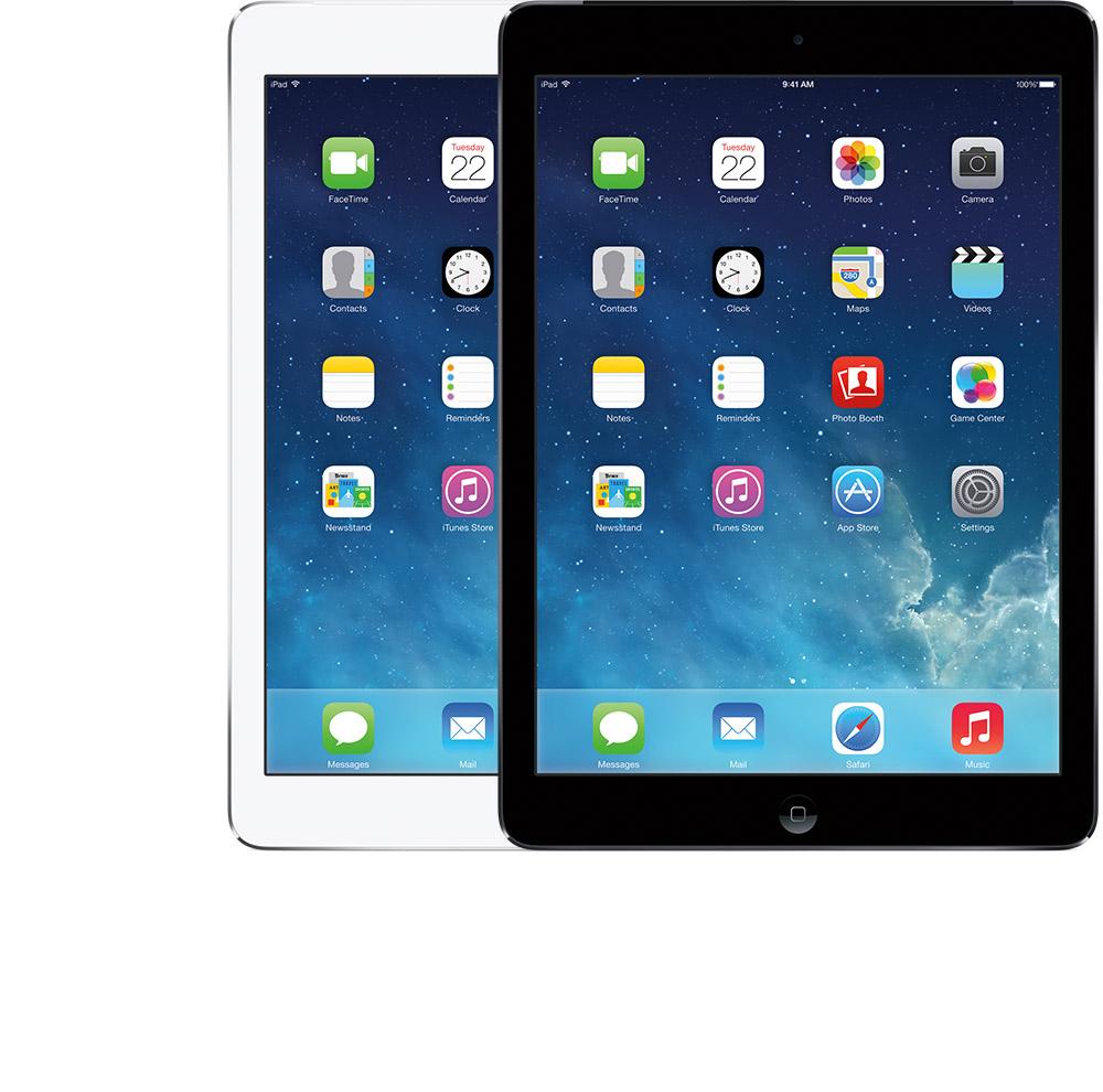 iPad 3 Repair Image