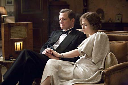 The King's Speech - Movie Review - The Austin Chronicle