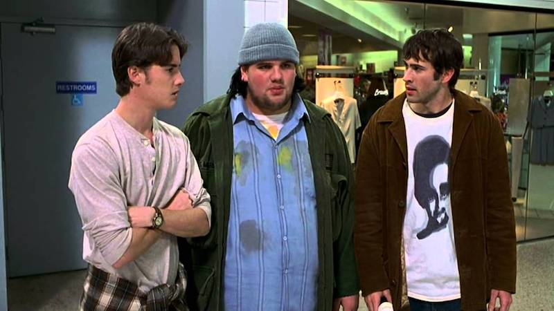 Image result for mallrats