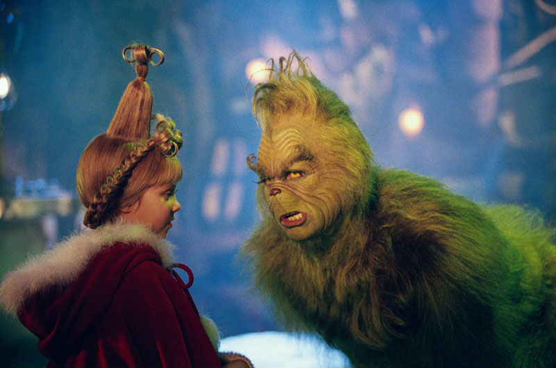 Image result for How The Grinch Stole Christmas!