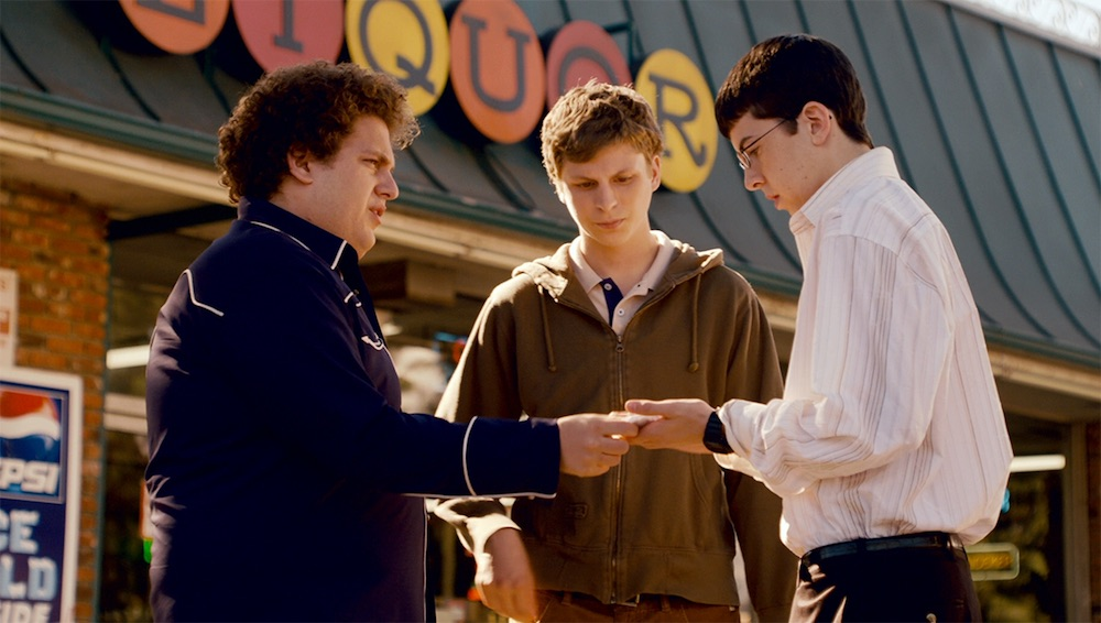 Superbad - Movie Review - The Austin Chronicle