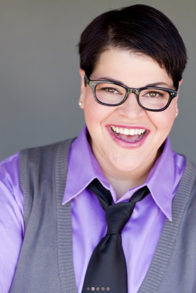 Moontower Comedy Jen Kober Hairy Lesbian Tales On The Comedy Trail From The Louisiana Comic Qmmunity The Austin Chronicle