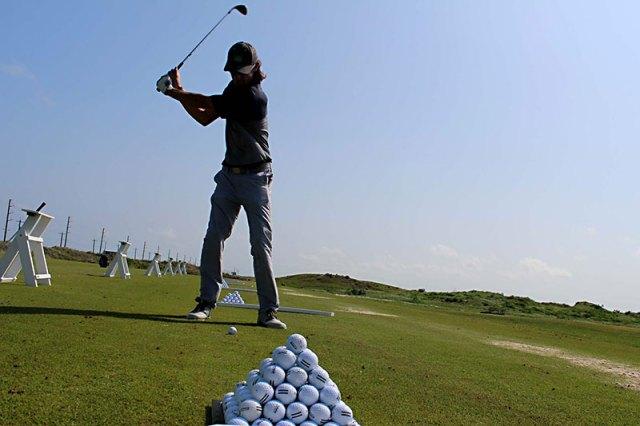 Day Trips Palmilla Golf Club Port A