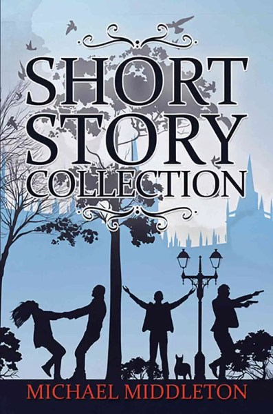 Short Story Collection   Book  Austin Macauley Publishers Short Story Collection